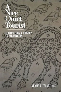 Cover of A Nice Quiet Tourist