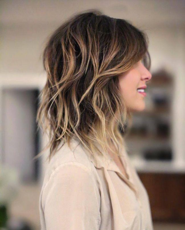 idee tendance coupe coiffure femme 2017