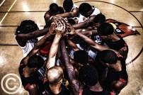 York Mens basketball