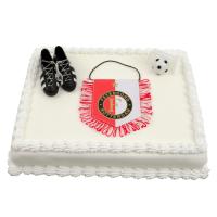Feyenoord Taart Bezorgen