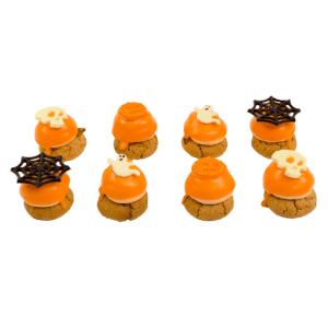Halloween Bitterkoekjes