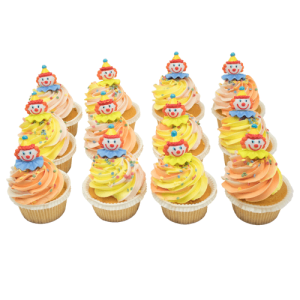 Party Cupcakes