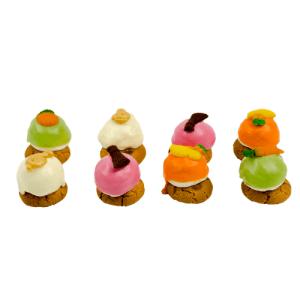 Sint Bitterkoekjes