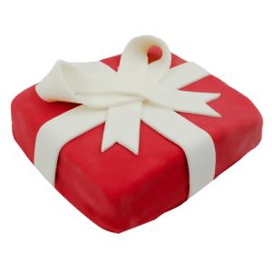 Sinterklaas cadeautaart