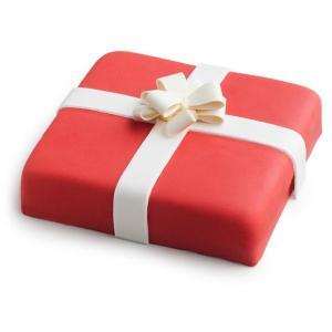 Cadeau Marsepein Taart