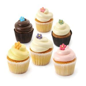 Cupcakes Assortiment mix