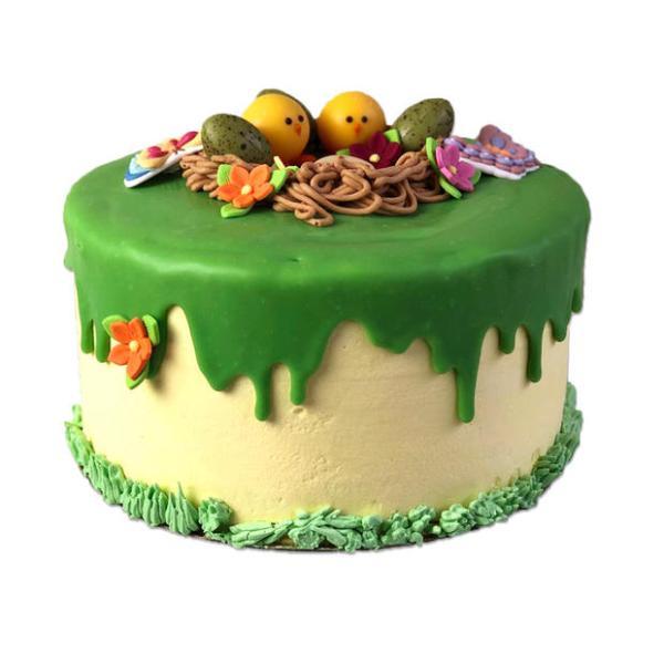 Paas Drip Cake