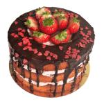 Moederdag Layer Cake