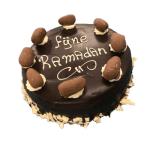 Suikerfeest Ramadan Taart