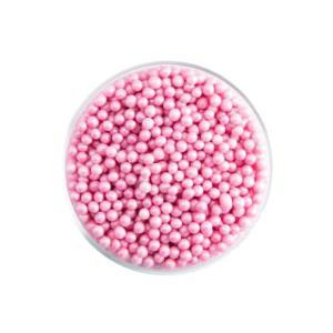 Roze parels decoratie