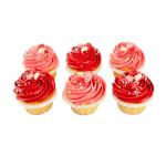 Moederdag cupcakes