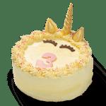 Unicorn Layercake