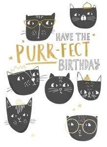 Verjaardagskaart voor je baas