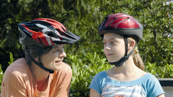 Die typischsten Fahrradunfälle mit Verletzungen sind Alleinunfälle mit Sturz auf die Seite oder über den Lenker. - Foto: dmd/UDV