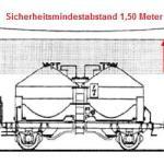 Bahnstrom – eine tödliche Begegnung