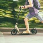 E-Scooter: DVR warnt vor Alkoholfahrten