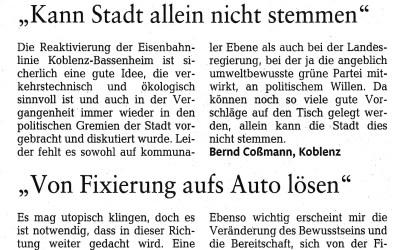 """""""Kann Stadt allein nicht stemmen"""""""