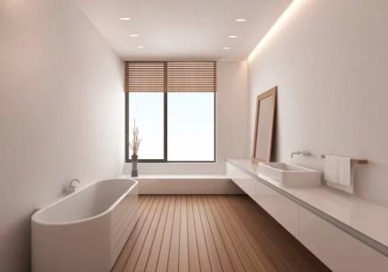 Badkamerplafond Verlichting