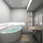 Verlaagd Plafond Badkamer