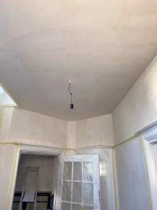 Stucwerk Wanden & Plafonds