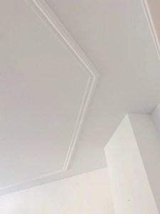 Sierpleister Wanden en Plafond