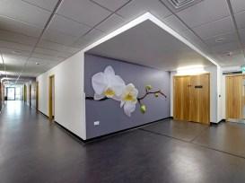 Akoestisch PVC Plafond