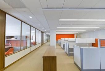 Callcenter Verlaagd Plafond