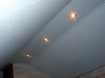 Inbouwspots Plafond Zolder