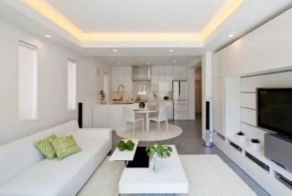 Smart LED Verlichting Woonkamer
