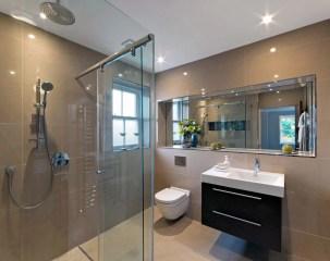 Badkamer Hangend Plafond Inbouwspots