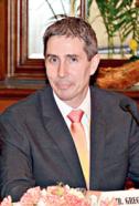 Gregory Harvey