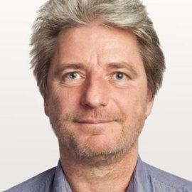 Gerald Ganglbauer | Foto: Christian Plach