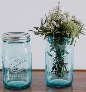 Mason Jar (950 ml)