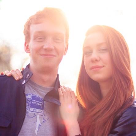 Lena & Richard