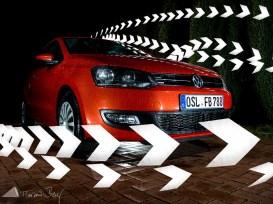 Arrows and Car