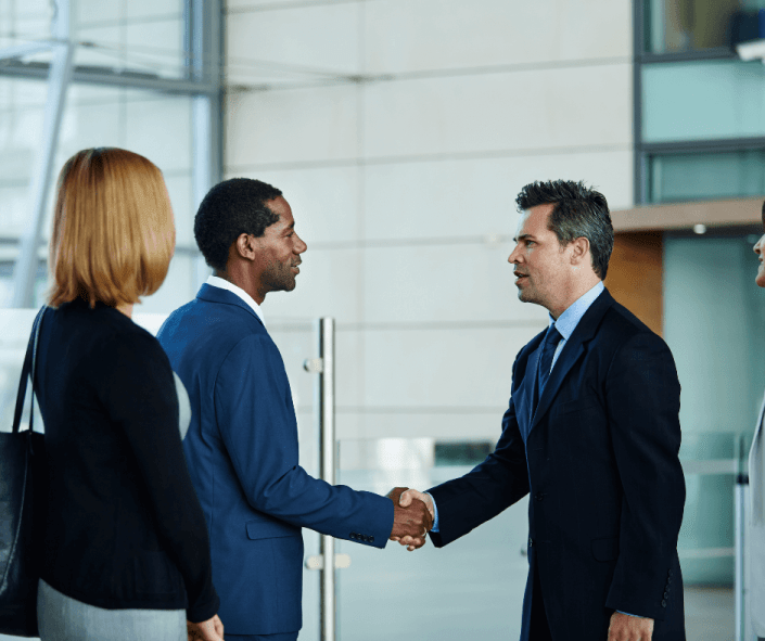 building relationships leads to better leads