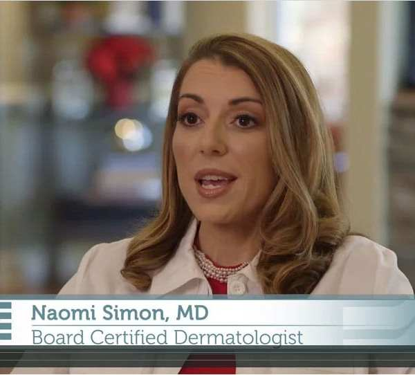 Mooresville Dermatology Center – Dr. Simon