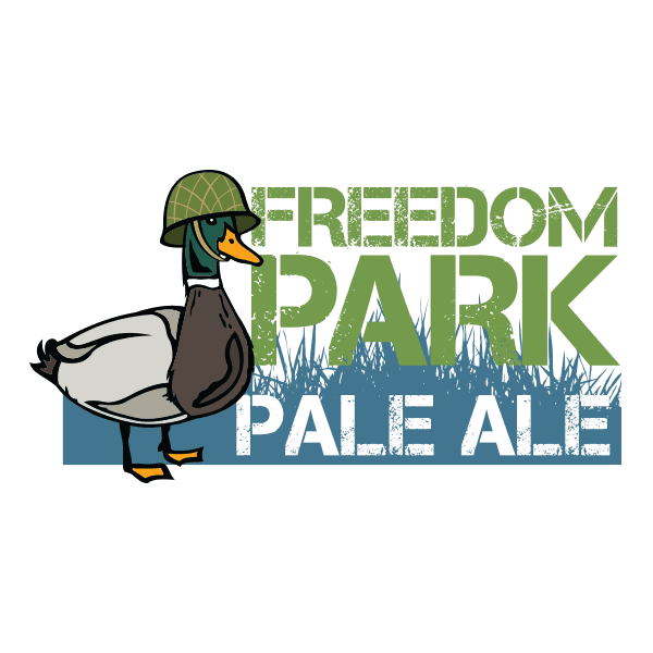 Freedom Park Pale Ale