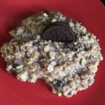 Cookies and Cream Oatmeal