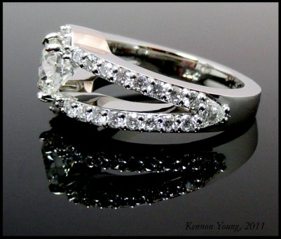 Diamond-Halo-Side