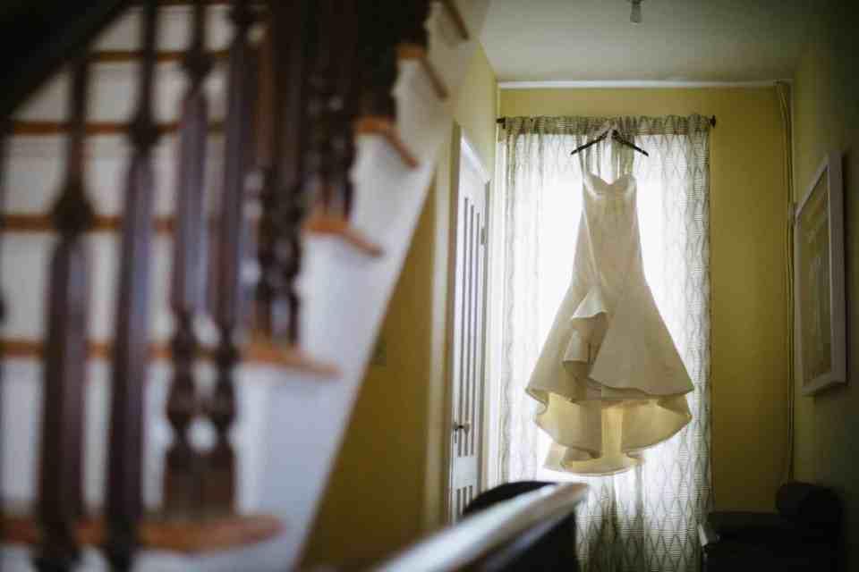 Basilica Hudson wedding