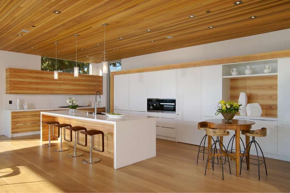 Engineered Rift Cut White Oak Floor Vermont Plank Flooring