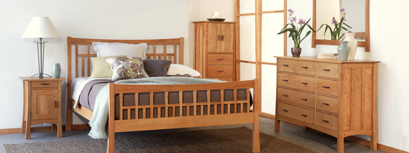 Mission and Craftsman Style Furniture: Making A Comeback! on Furniture Style  id=59093