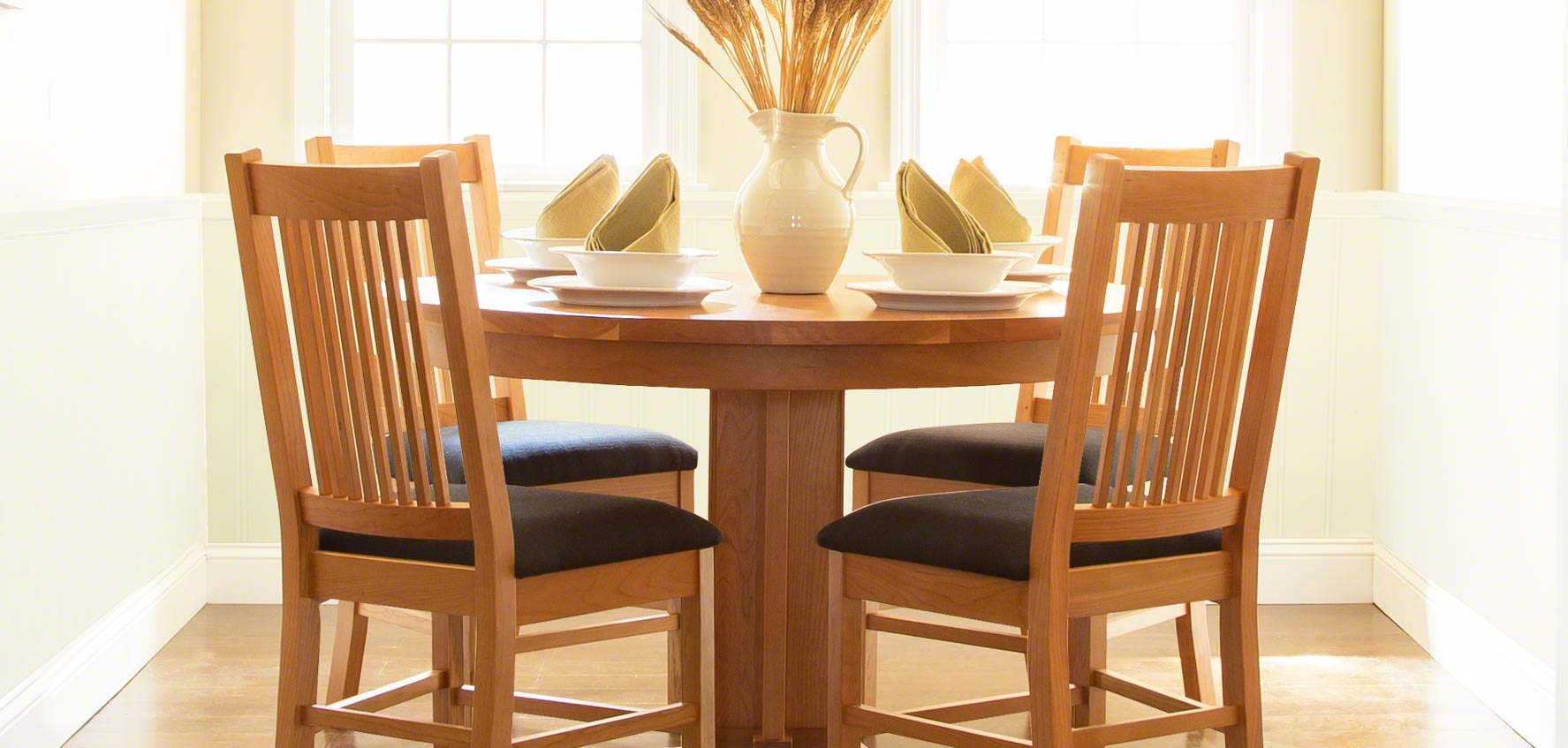 Mission & Craftsman Style Furniture - Vermont Woods Studios on Furniture Style  id=72616