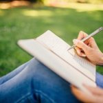 Scribing Life
