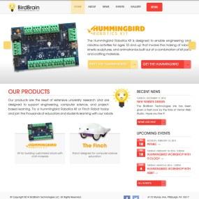 BirdBrain Technologies