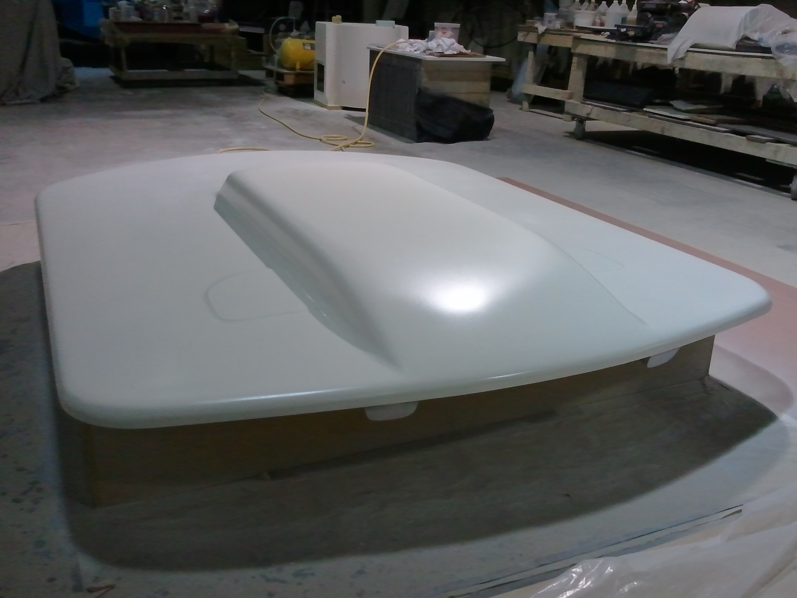 Competition Boats | Vernese Customs®