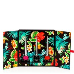 Escarpins Christian Louboutin Hawaii Kawaii Hawaiian collection Pigalle Follies Vernie Par La Vie T