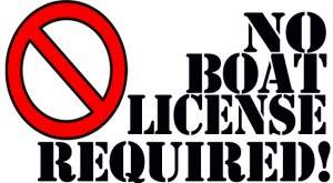 Do I need a boat license to rent in bc?
