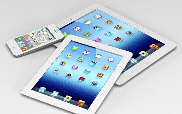 Apple iPad. Image credit: Ubergizmo